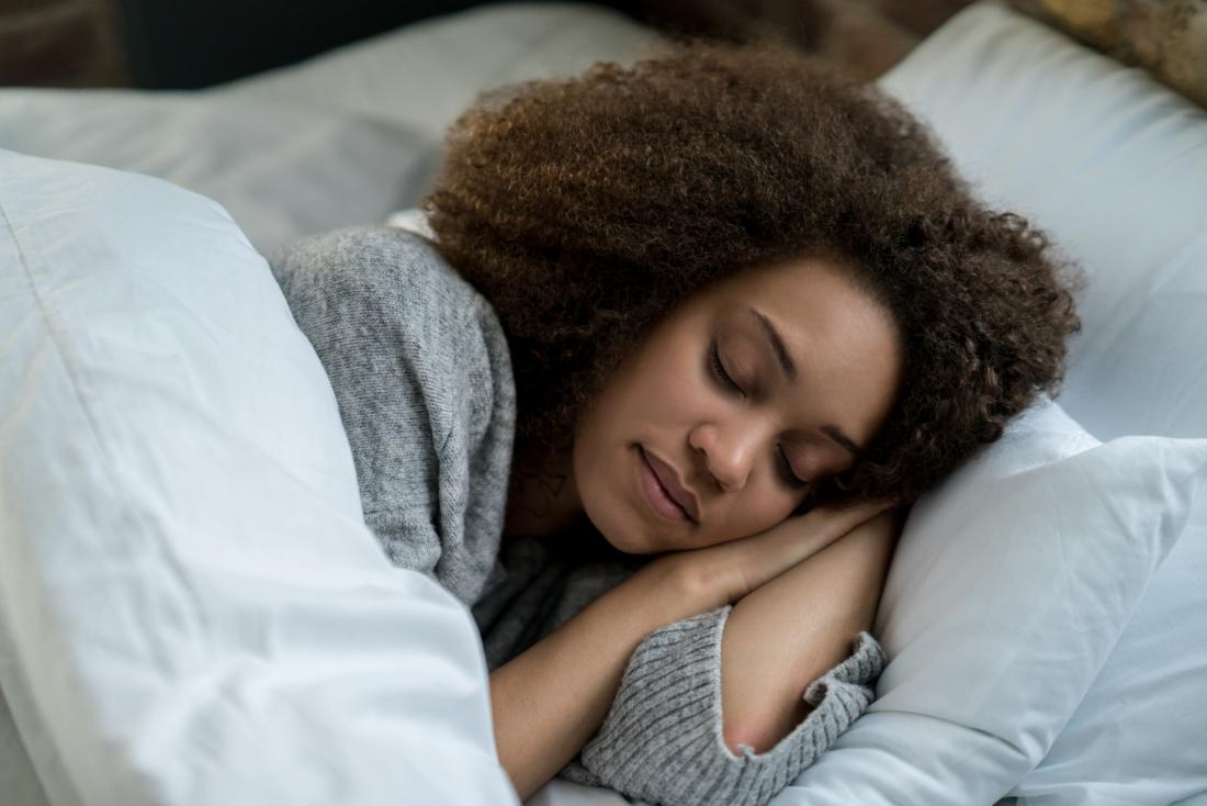 21 ways to fall asleep naturally backed by science