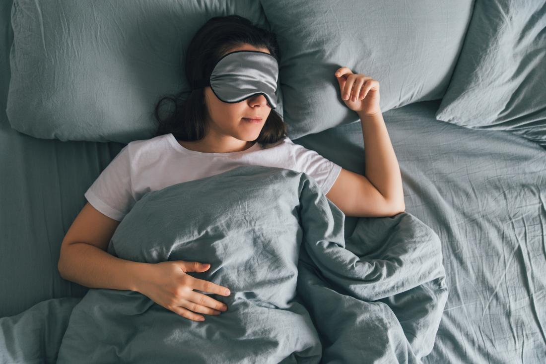 Can you use cannabis for sleeping?