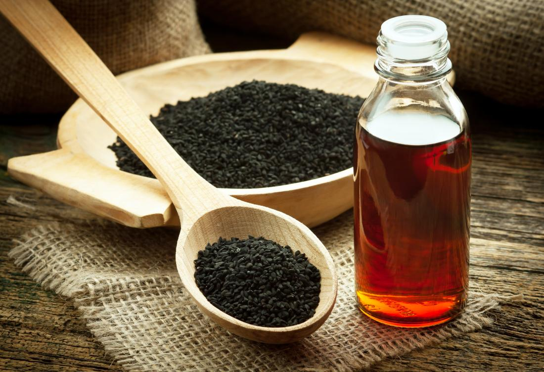 Black seed oil benefits: Health, skin, and side effects
