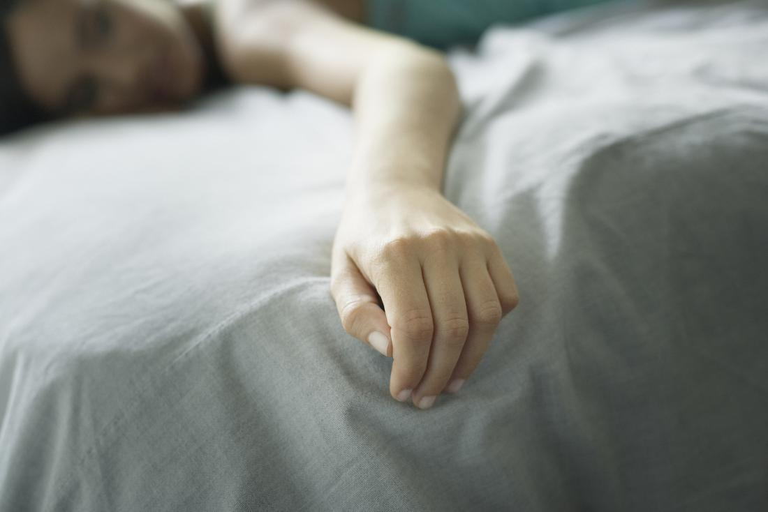 Arms Falling Asleep At Night Causes And Prevention
