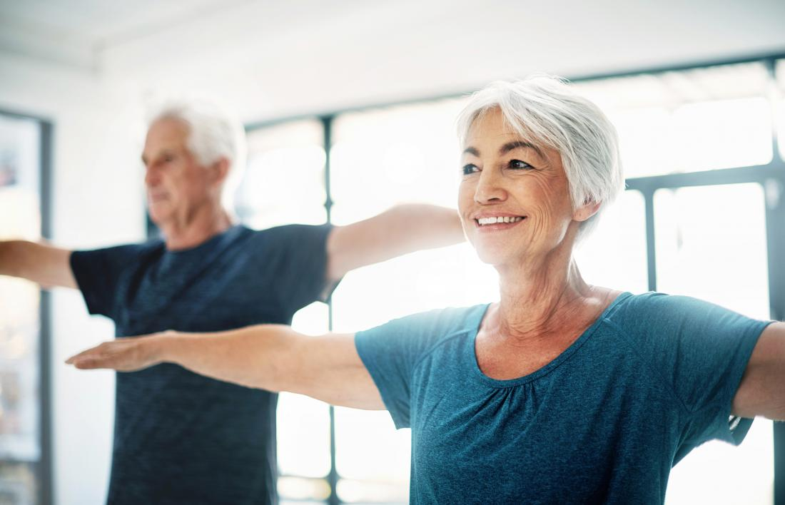 7 best exercises for shoulder arthritis: Tips and what to avoid