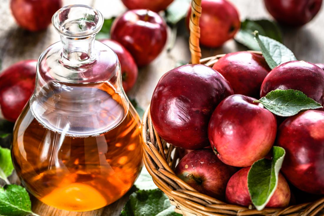 Apple cider vinegar for constipation: Does it work and is it