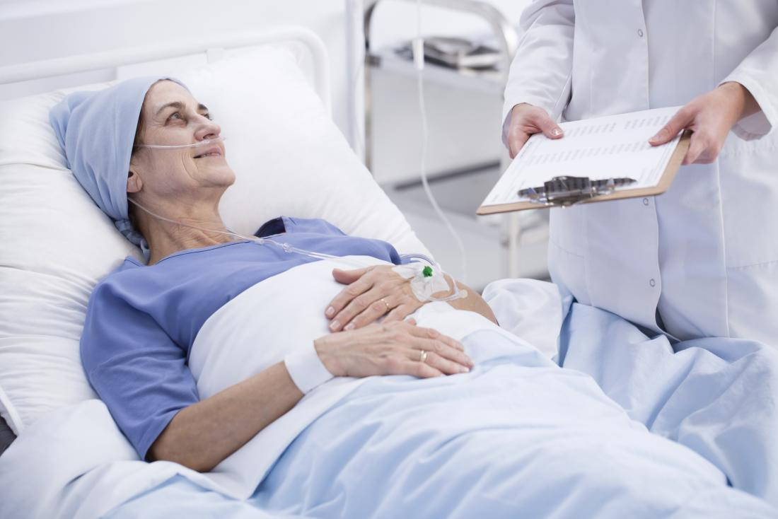 Double mastectomy recovery hospital