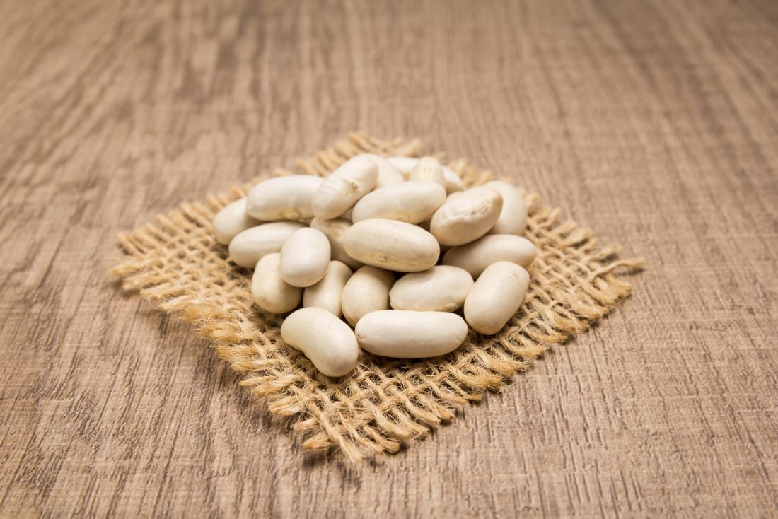 High-fiber foods: 38 healthful options