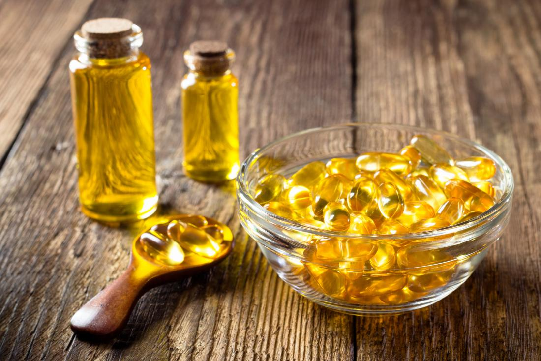 15 omega-3-rich foods: Fish and vegetarian sources