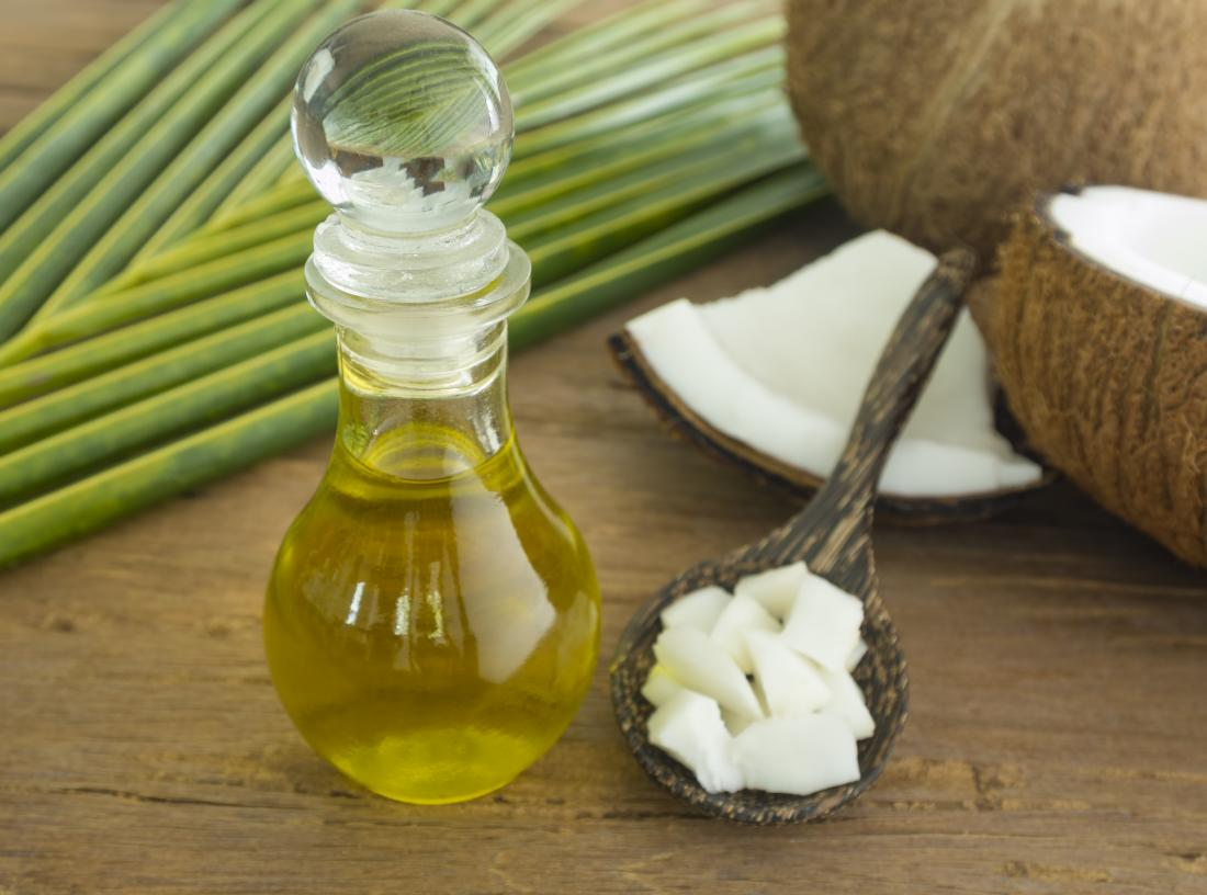 Coconut oil for eczema: How it works and tips for use