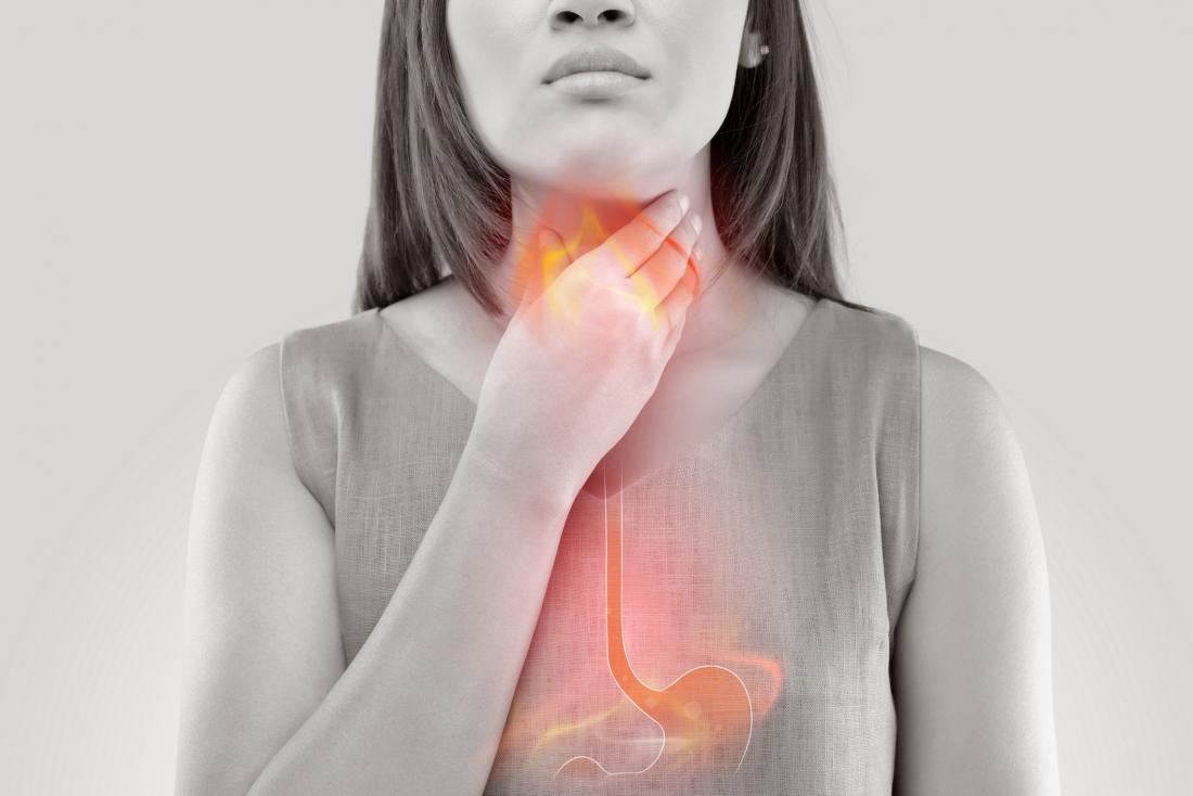 Chronic laryngitis: Symptoms, causes, and treatment