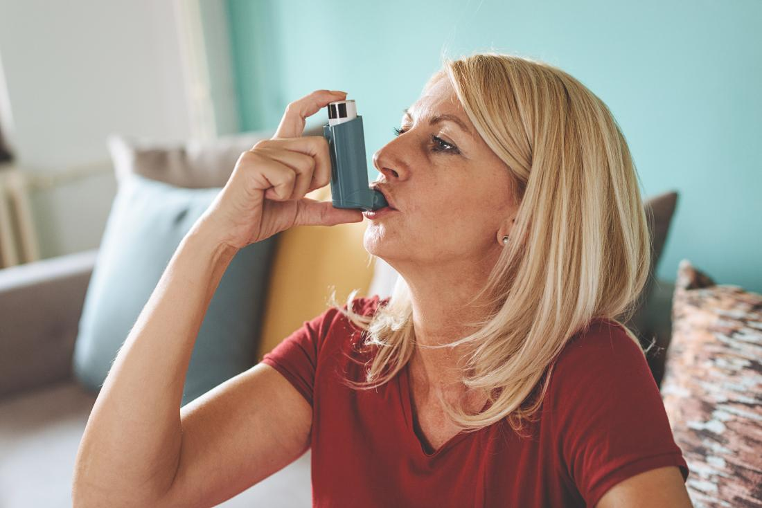 Common COPD triggers: How to manage and avoid them