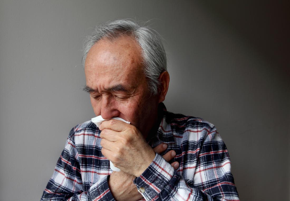 Pulmonary fibrosis and rheumatoid arthritis: What's the link?