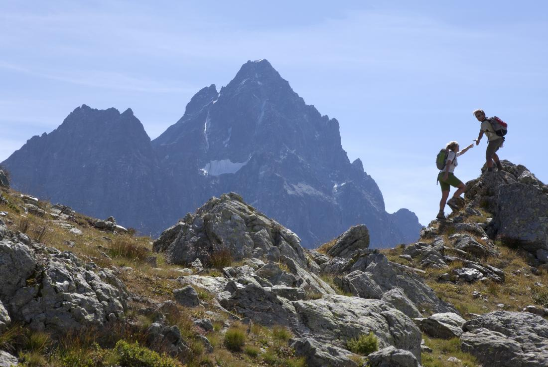 Copd And High Altitude Effects And How To Prepare
