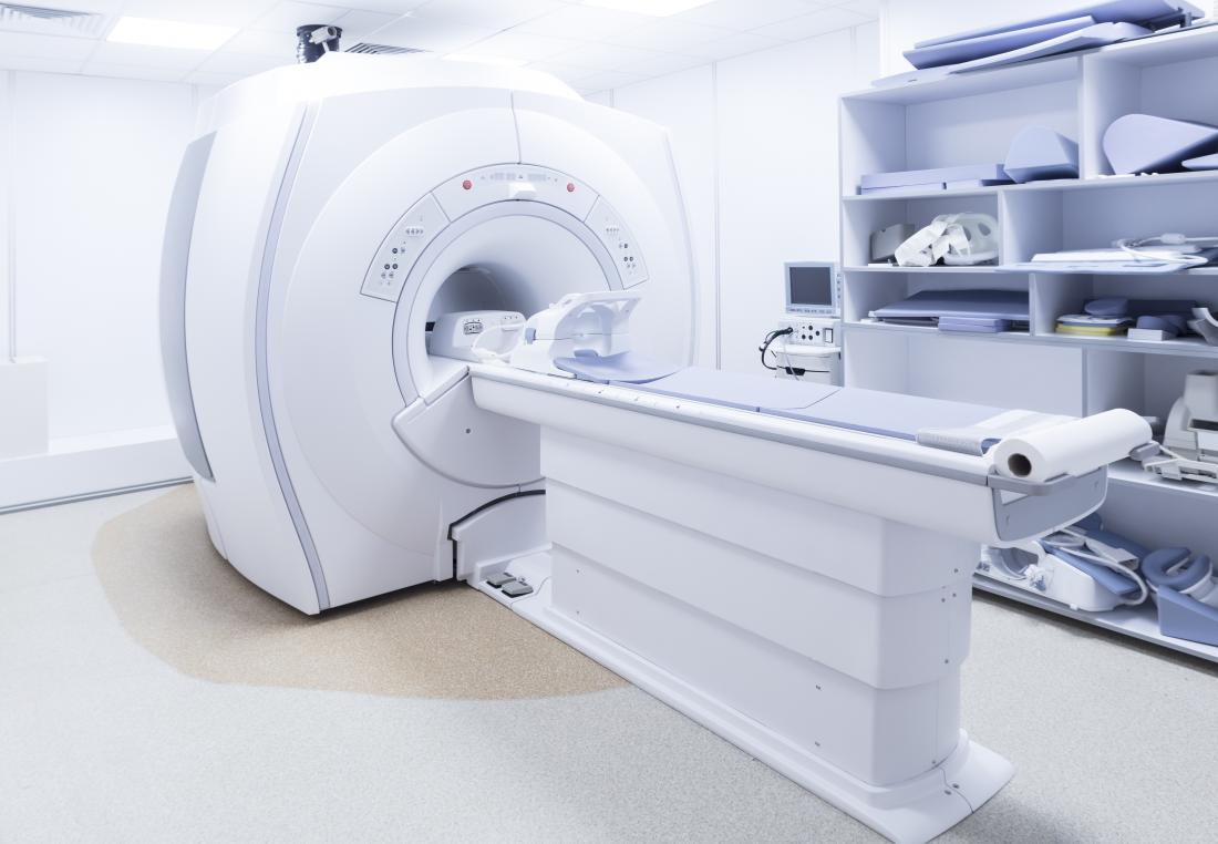 Head MRI: Uses, results, and what to expect