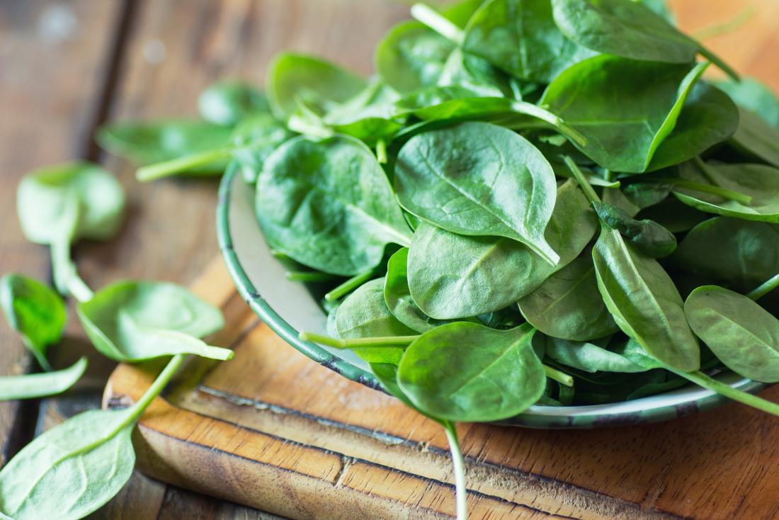 15 healthiest vegetables: nutrition and health benefits