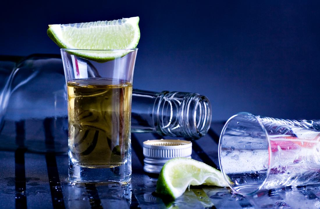 Prone to binge drinking? This might be why