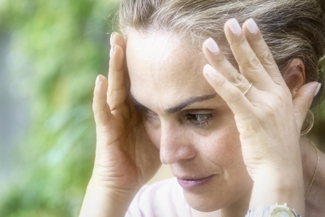 This Is How Stress Affects The Brain