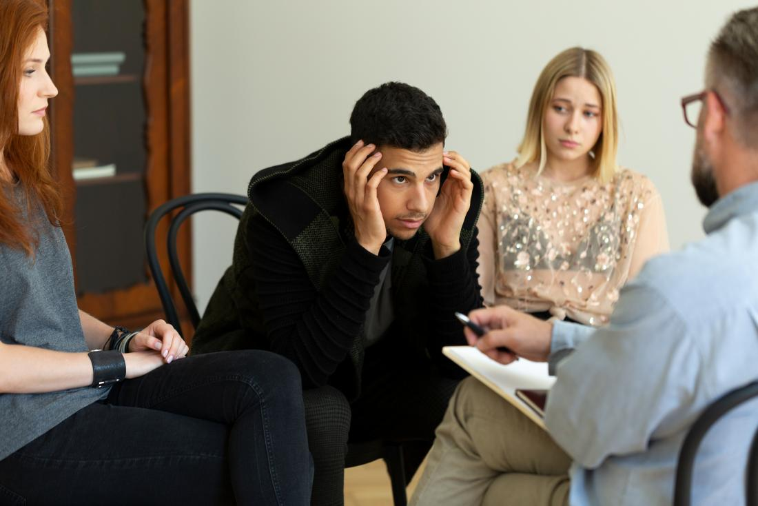 Why Is Rehabilitation Important to Deal with Addiction?