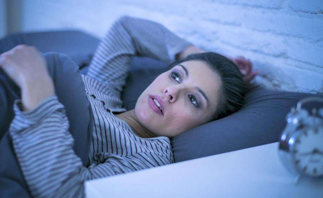 Insomnia during early pregnancy: The 5 best natural remedies