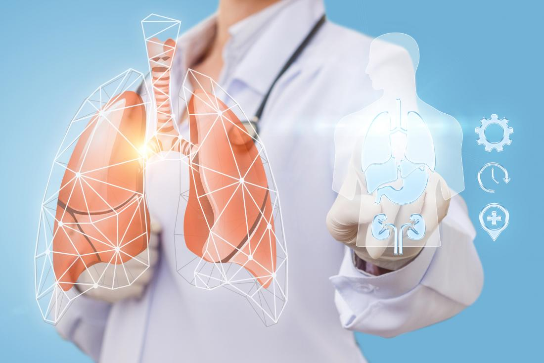 Common drugs lead to millions of cases of lung disease