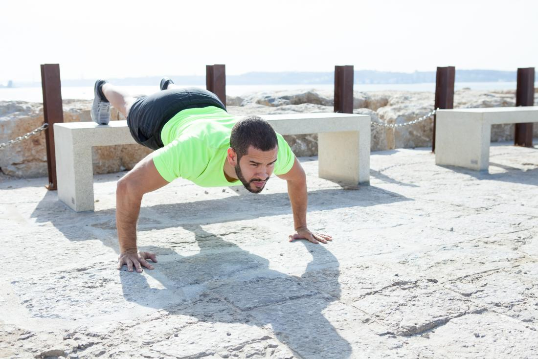 Which muscles do pushups work?: Pictures and guide