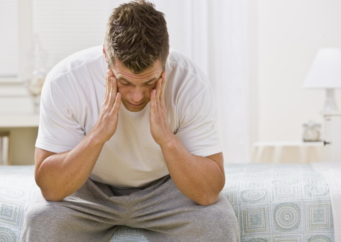 Hepatitis C in men: Symptoms, causes, and treatment