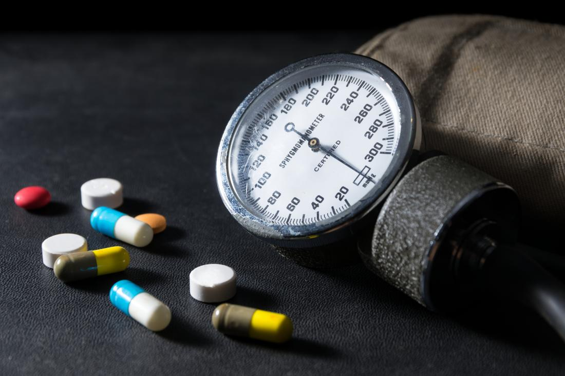 Tank Of Gas Too Much Prescription >> Blood Pressure Medications Types Side Effects And Risks