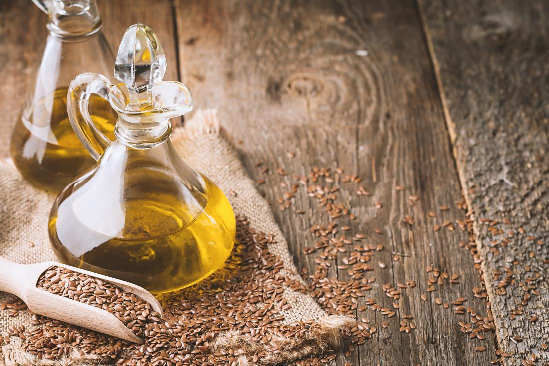 Flaxseed oil: Benefits, side effects, and how to use