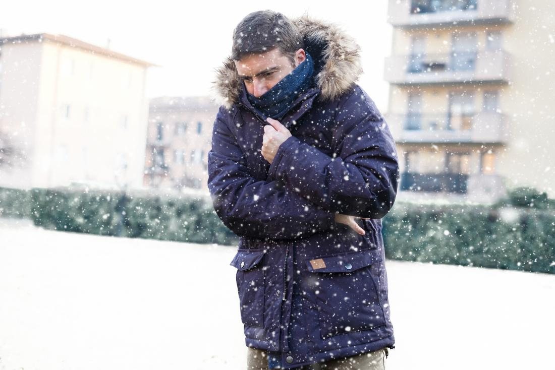 Body temperature: Normal ranges in adults and children