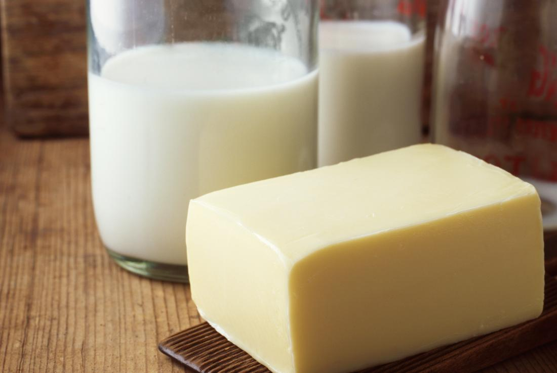Heavy cream substitutes: 8 alternatives and how to use them