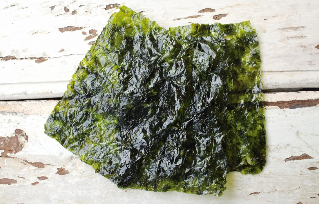 The 6 best seaweed benefits ranked