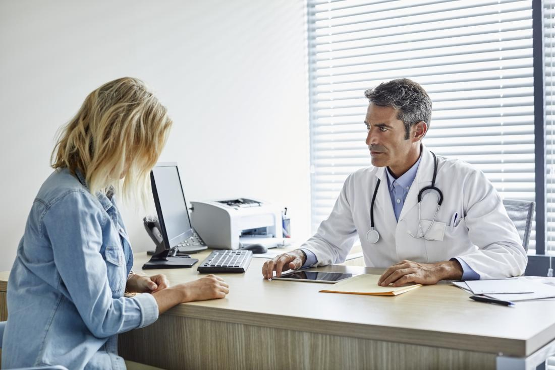 Stage 4 lymphoma: Types, symptoms, treatment, and survival