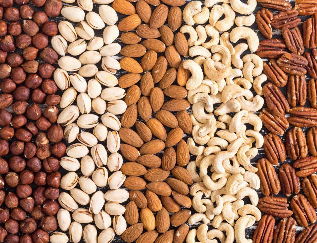 7 filling foods to prevent hunger backed by science