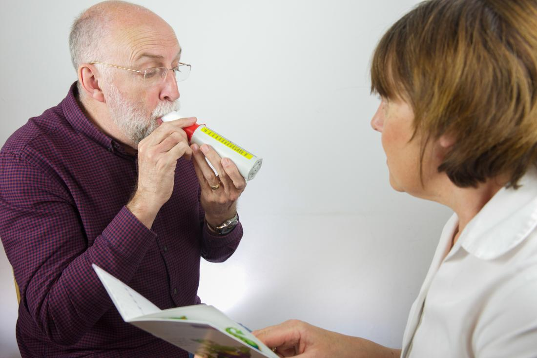 Pulmonary function tests: What are they for?
