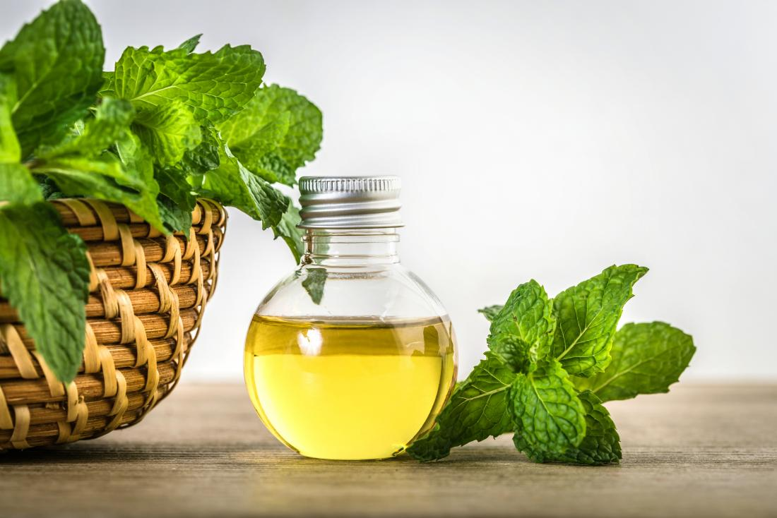 Top 10 home remedies for an itchy scalp