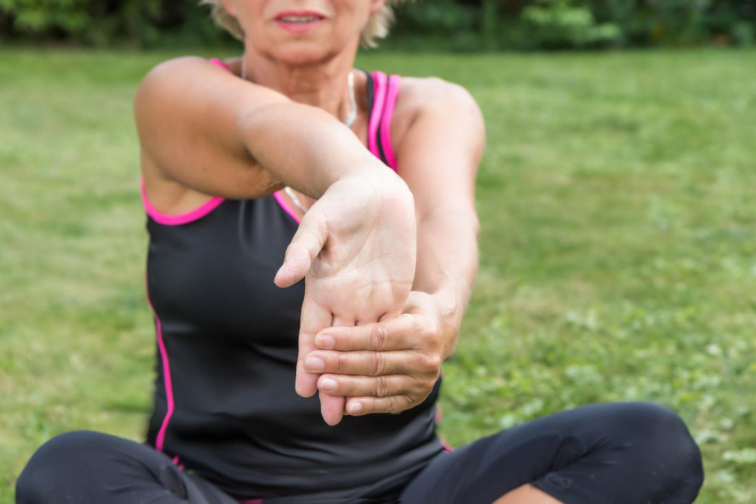 MS nerve pain: Remedies for legs, feet, arms, and back