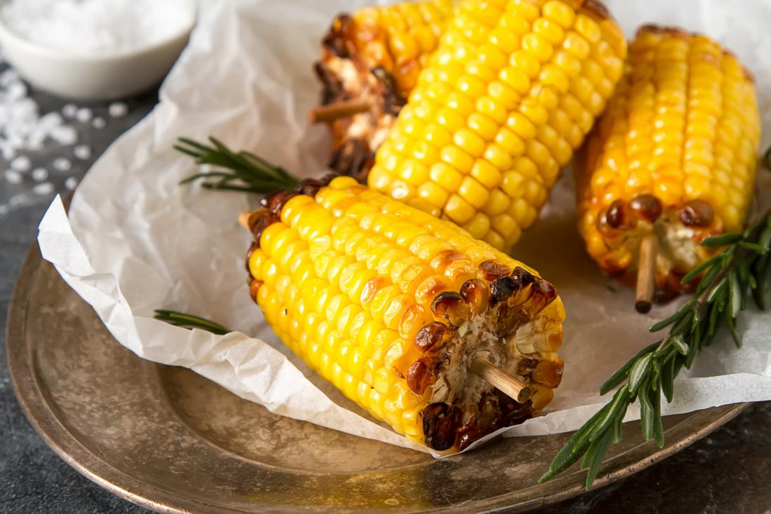 Is corn good for you? Nutrition and health benefits
