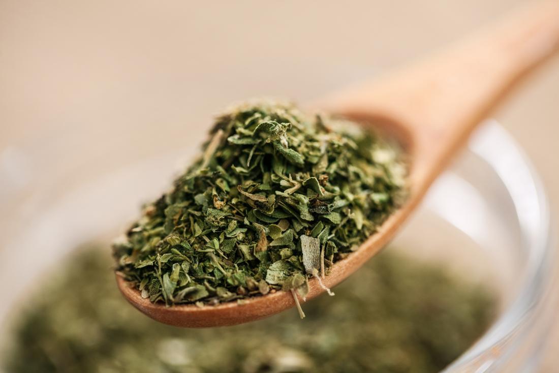 Smoking Thyme Benefits