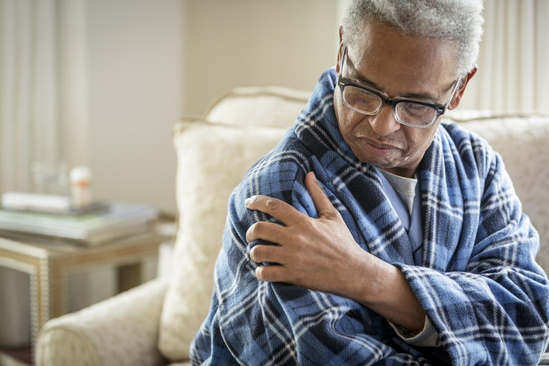 Crohn's disease and joint pain