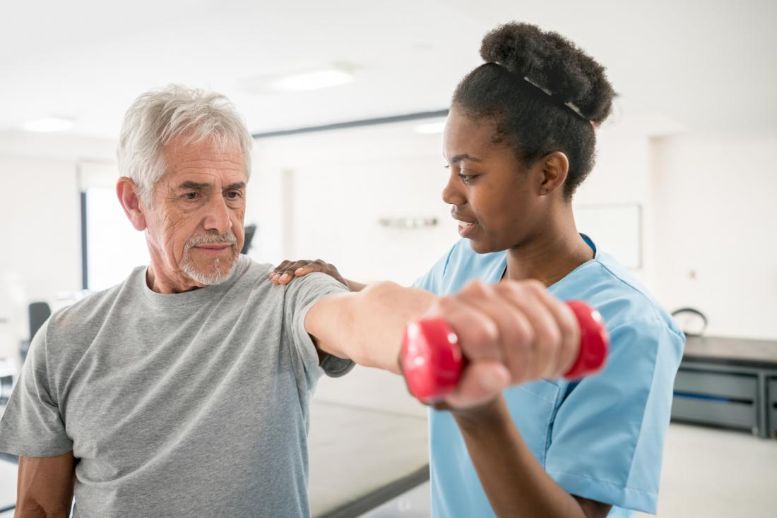 Front shoulder pain: Causes, treatment, and diagnosis