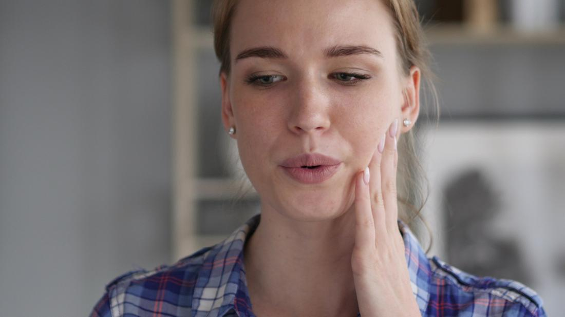 Tooth sensitivity after a filling: What is normal?