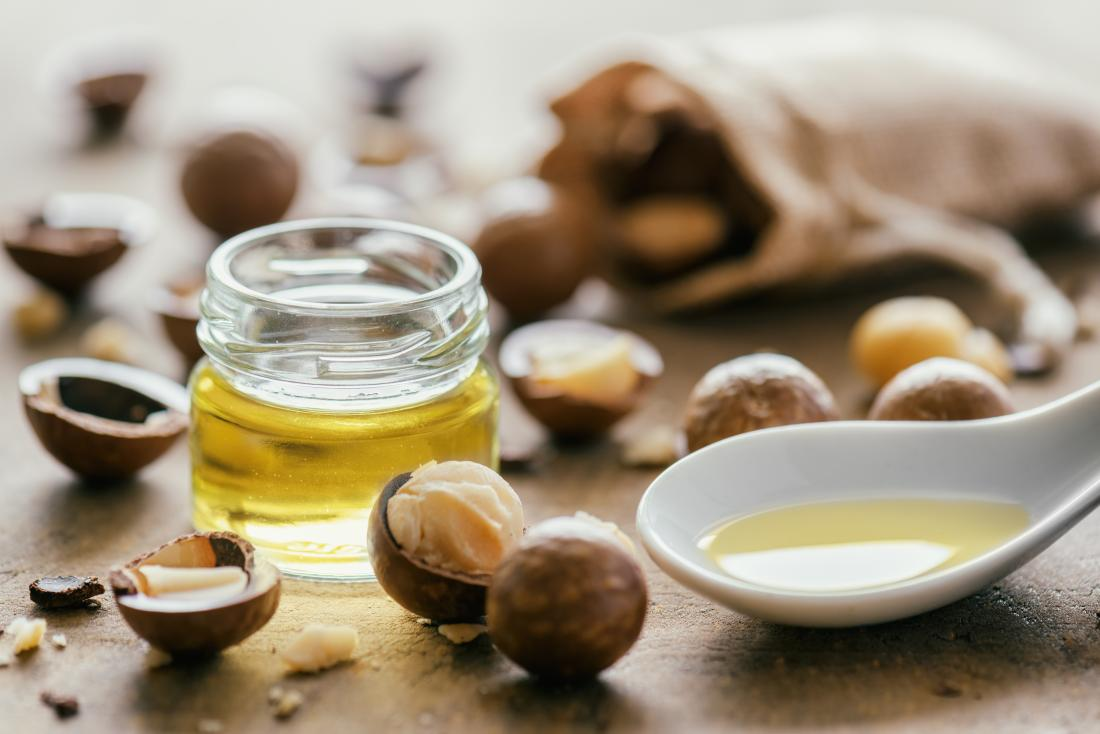 Macadamia oil: 3 uses and possible health benefits