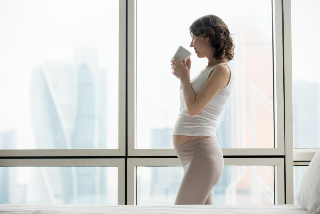 Breast changes during pregnancy: What to expect