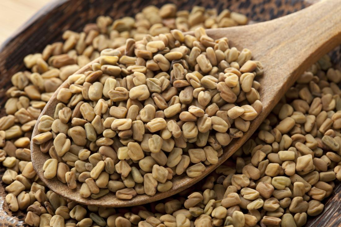 Fenugreek: Benefits and effects