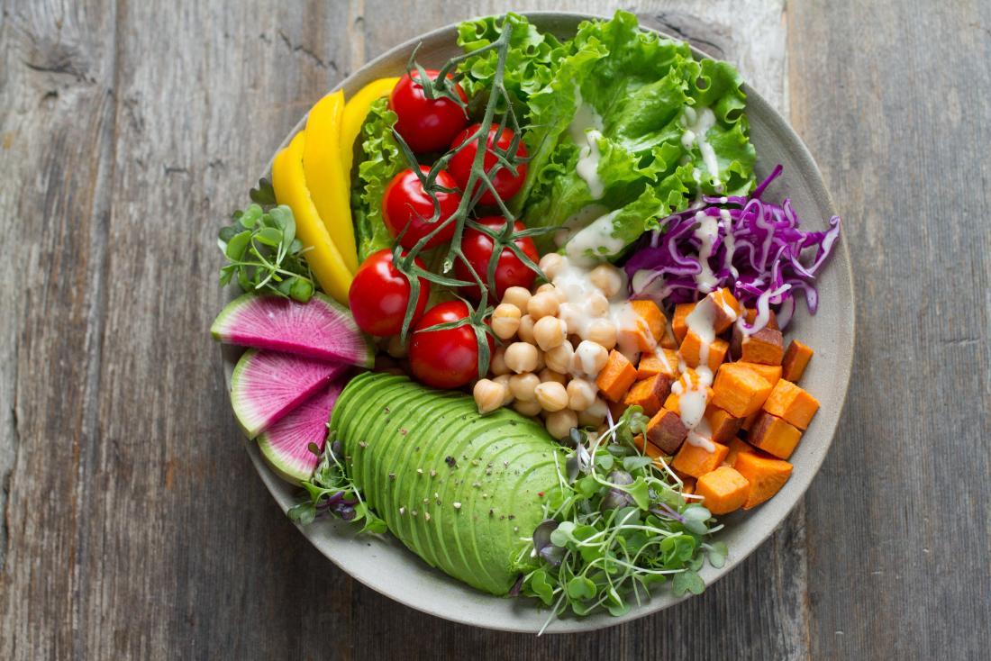 can vegan diet increase estrogen levels