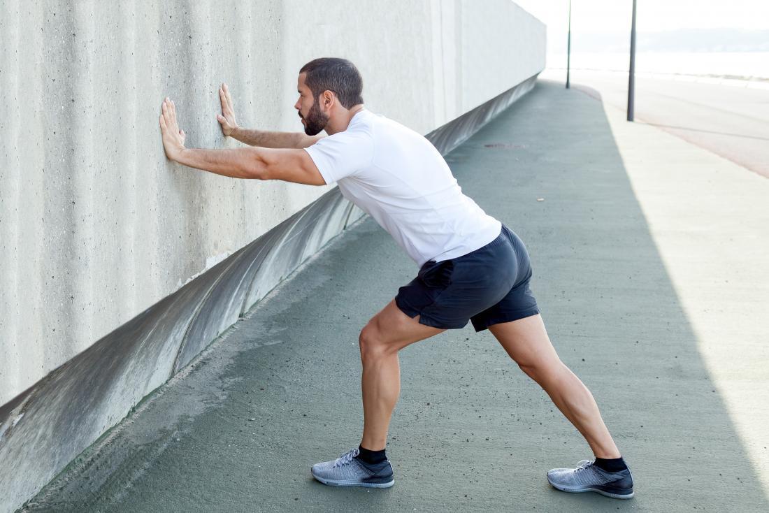 Podiatric Exercise