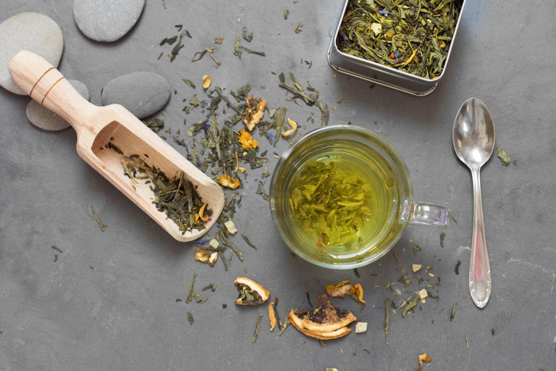 Best natural anti-inflammatory herbs