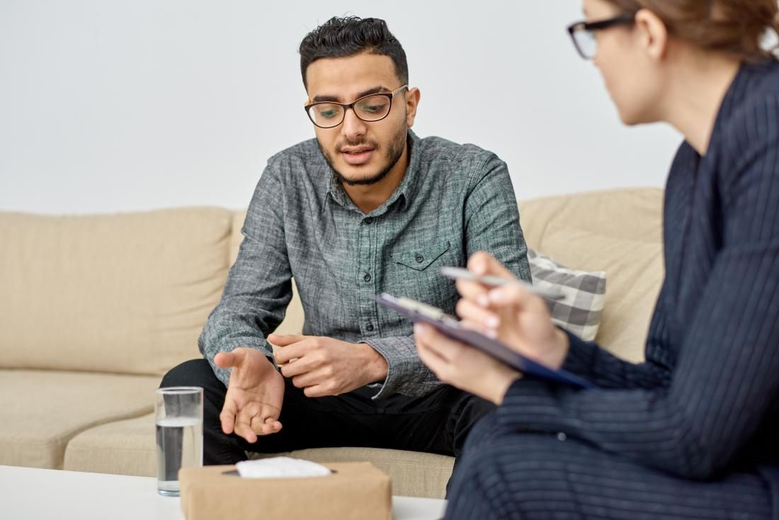 Borderline personality disorder vs  bipolar: How are they