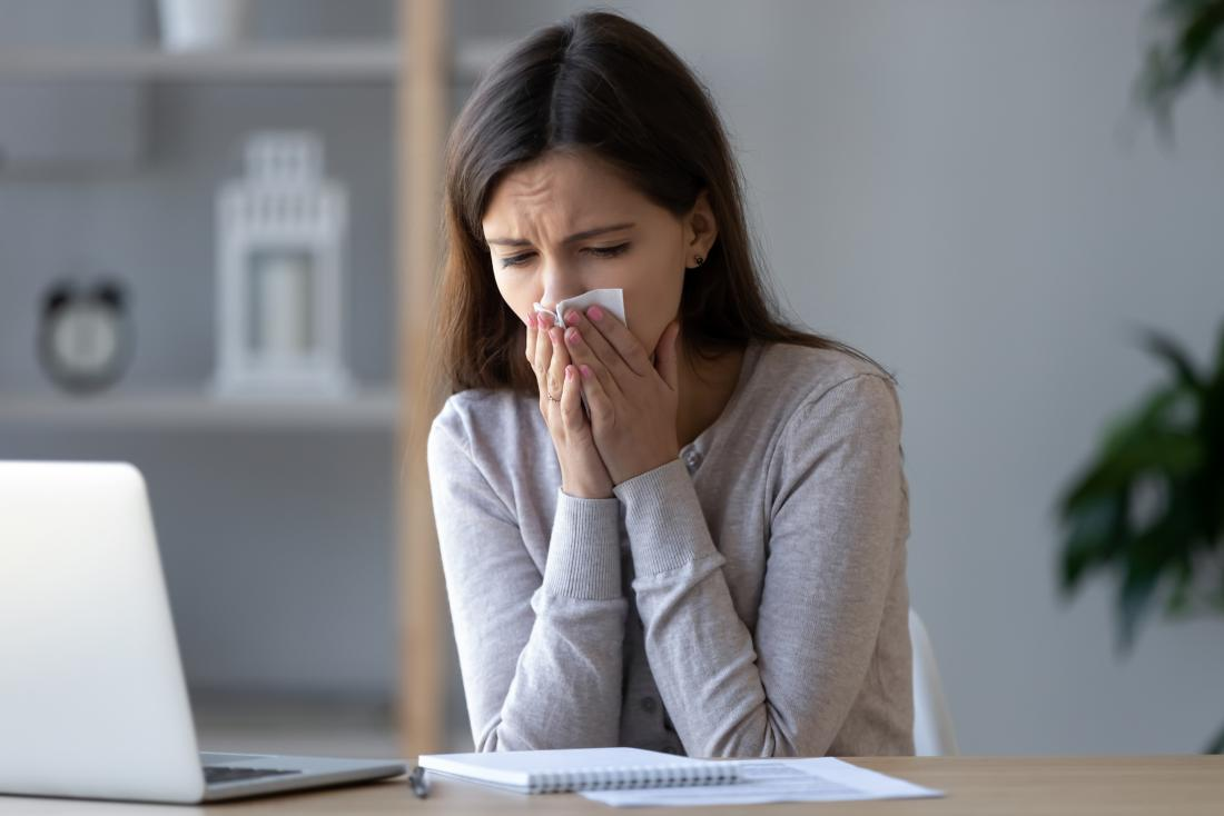 Lower respiratory tract infection: Symptoms, diagnosis, and