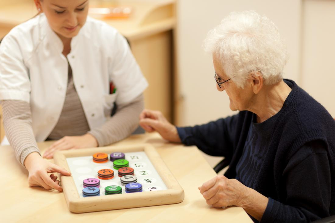 Older adult learning