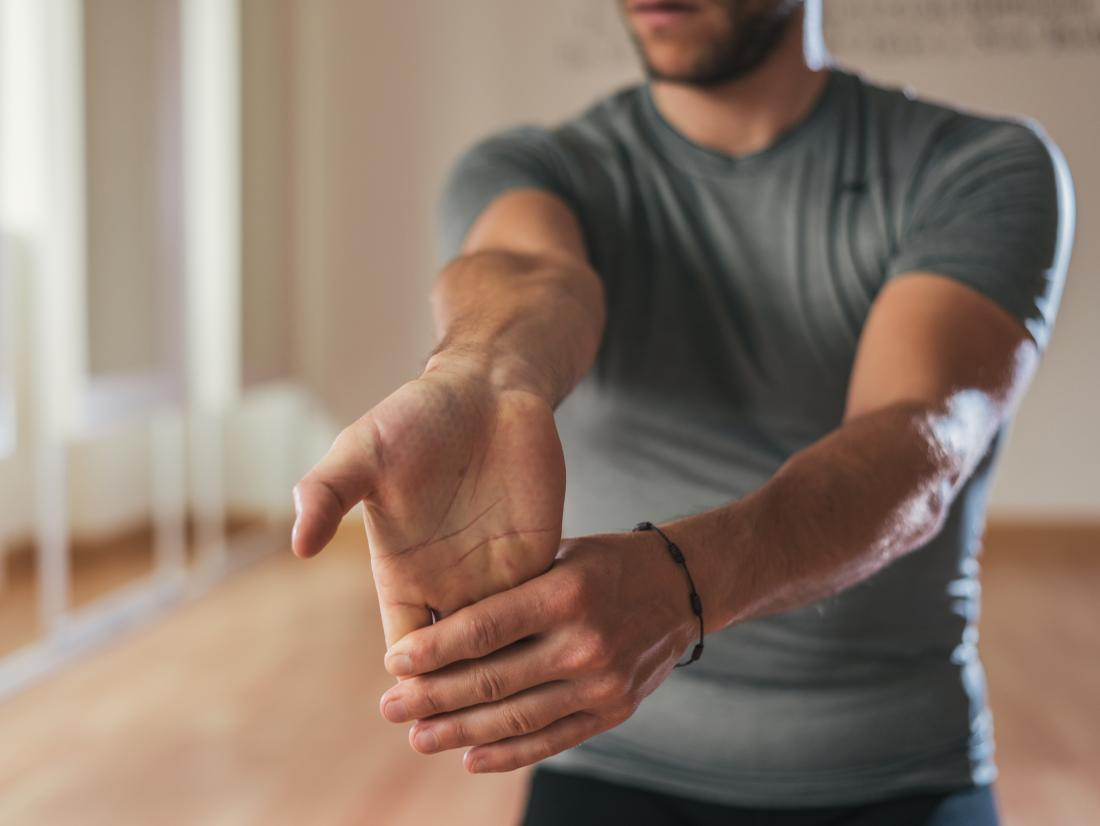 15 wrist and hand stretches for strength and mobility