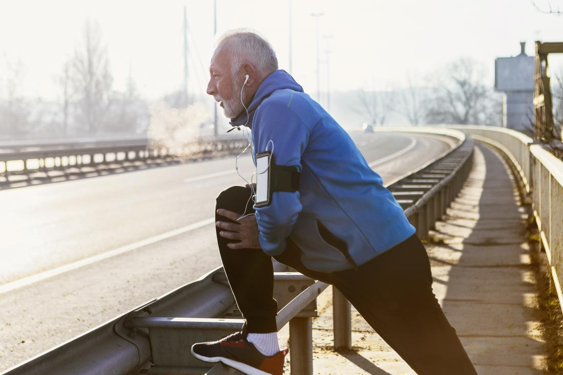 Regular exercise can help support healthy bowel movements.