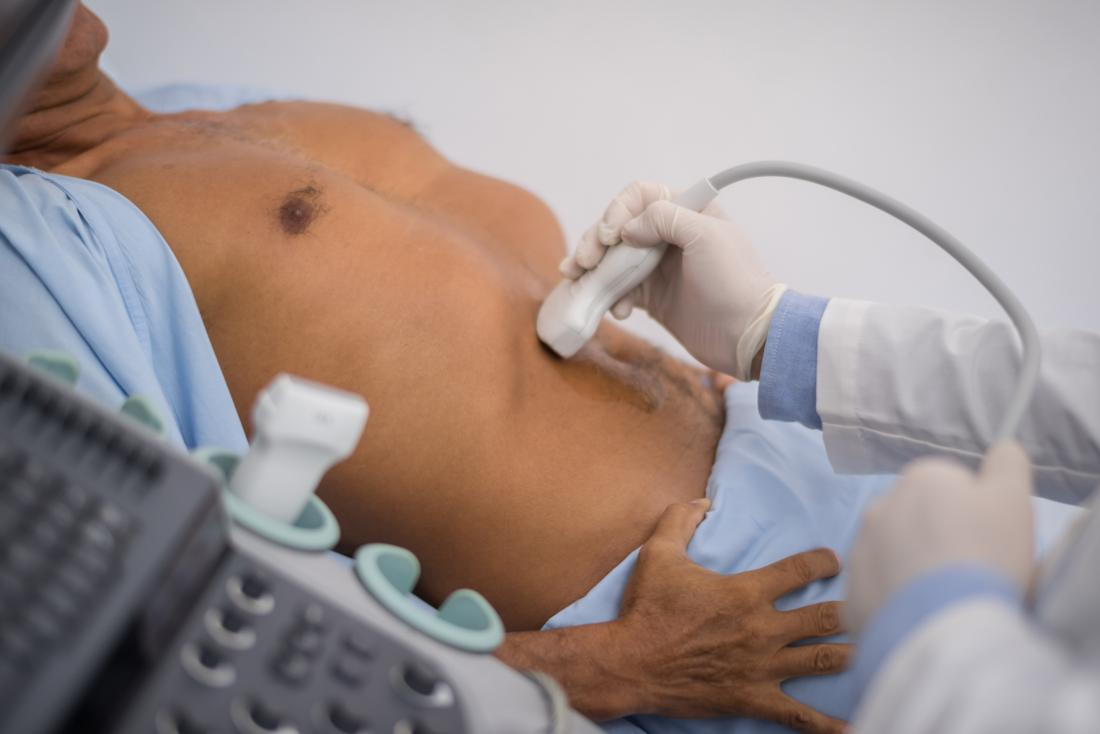 A doctor may recommend further tests to diagnose a condition accurately.